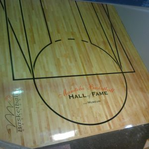 basketball manitoba hardwood flooring by big sky enterprises