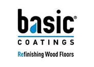 Basic Coatings-Refinishing Wood Floors
